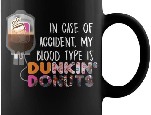 How a Mug of Dunkin Can Help You More Effectively Sell Value